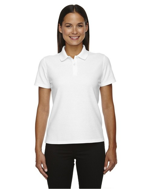Devon & Jones DG150W Ladies Drytec20 Performance Polo