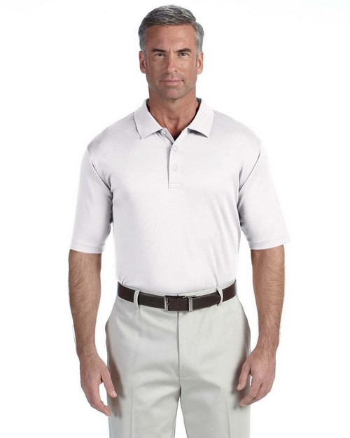 Devon & Jones DG200 Mens Pima Tech™ Polo