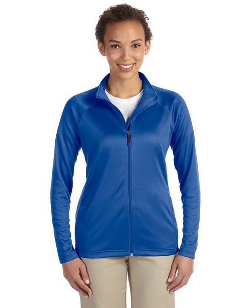 Devon & Jones DG420W Ladies Stretch Tech-Shell Compass