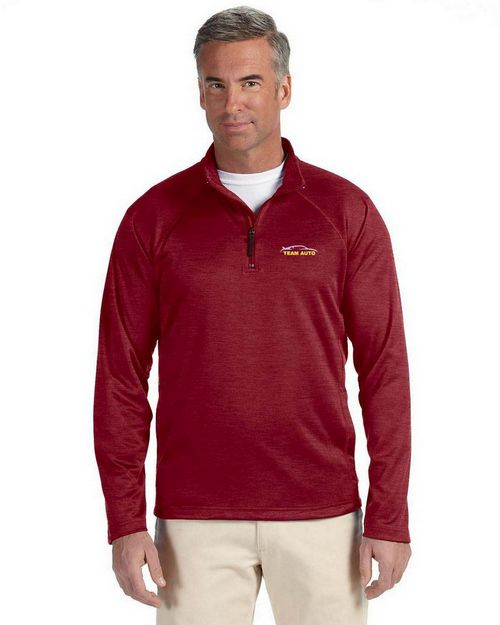 Devon & Jones DG440 Mens Stretch Tech-Shell Compass