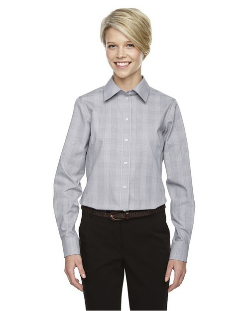 Devon & Jones DG520W Ladies Crown Collection Shirt