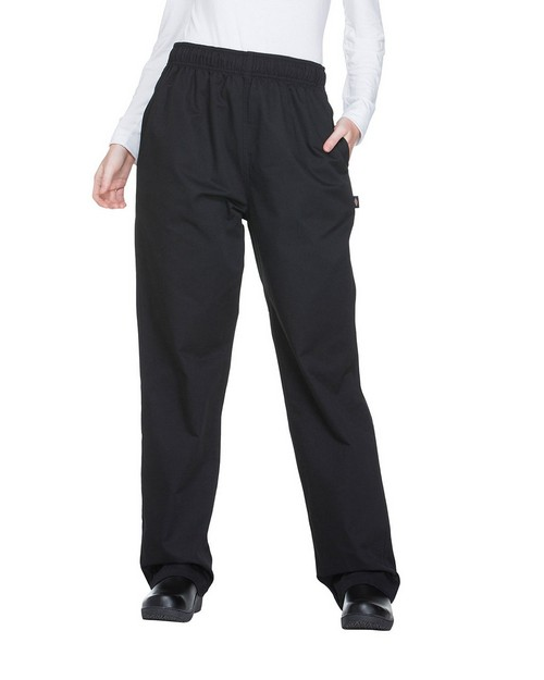 Dickies Chef DC11 Unisex Traditional Baggy Three Pocket Pant