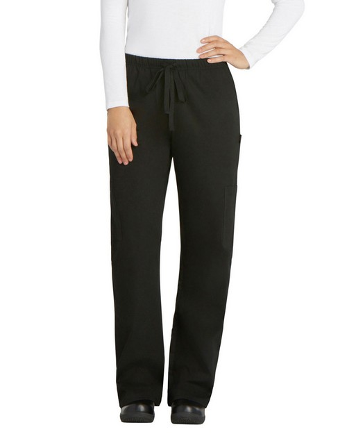 Dickies Chef DC17 Ladies Elastic Drawstring Low-Rise Pant