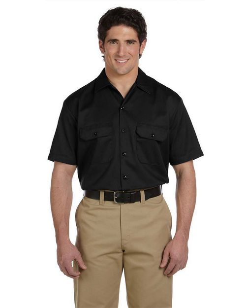 Dickies 1574 Men's Short Sleeve Work Shirt