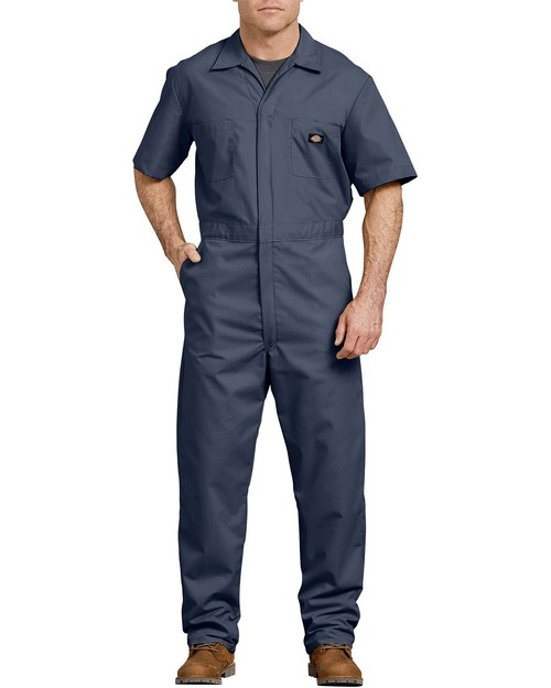 Dickies 33999 Short-Sleeve Coverall