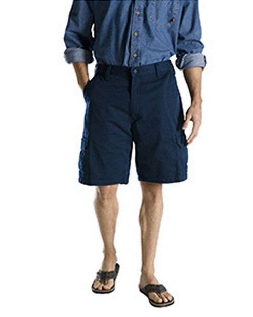 Dickies 40214 10 Inch Loose Fit Cargo Short