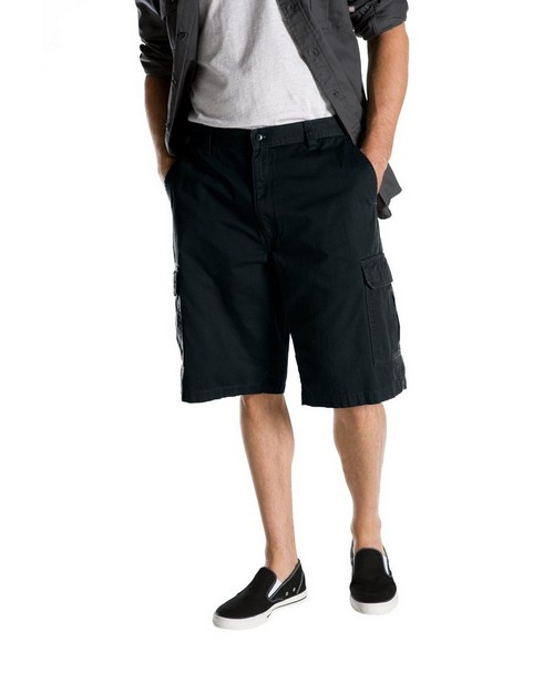 Dickies 43214 13 Inch Loose Fit Cargo Short