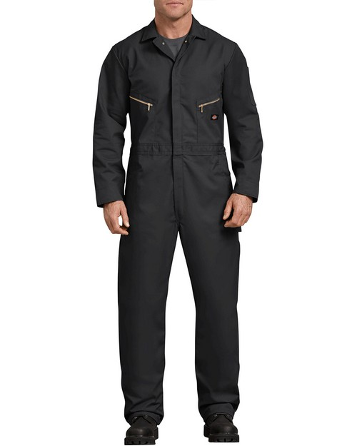 Dickies 48799 Deluxe Coverall Blended