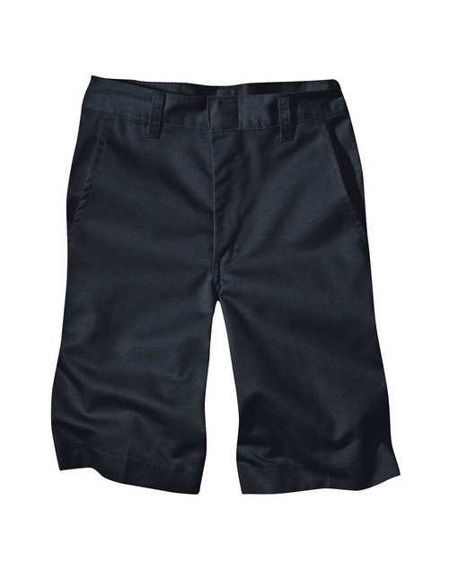 Dickies 54562 Boys Flat Front Short