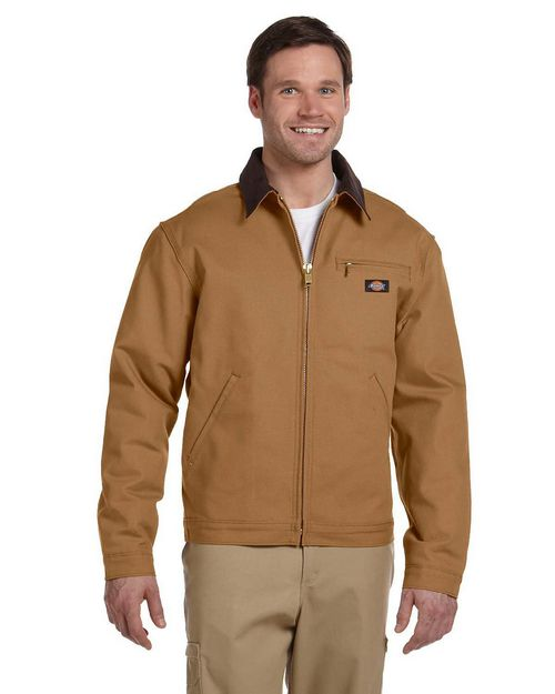 Dickies 758 Duck Blanket Lined Jacket