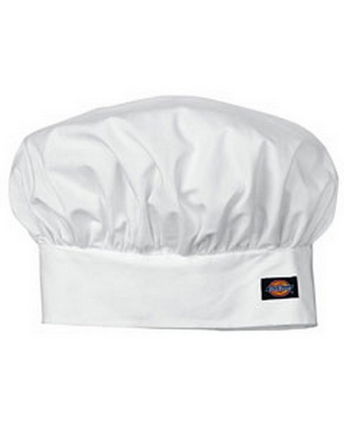 Dickies DC401 Traditional Chef Hat