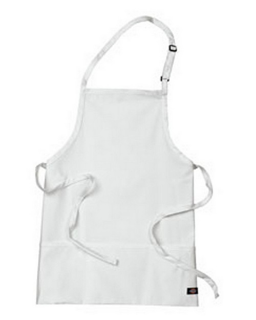 Dickies DC512 Adjustable Bib Apron