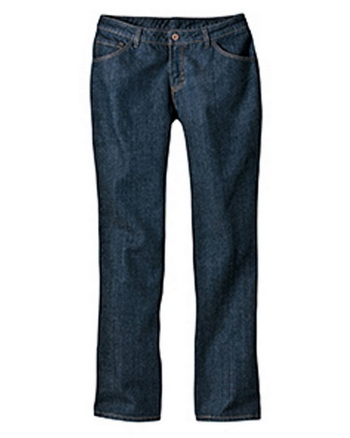 Dickies FD231 Womens Denim Five-Pocket Jean