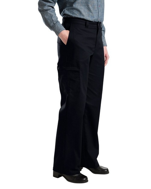 Dickies FP223 Womens Premium Cargo Multi-Pocket Pant