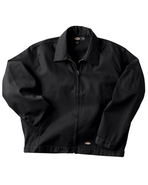Dickies JT75 Mens Unlined Eisenhower Jacket