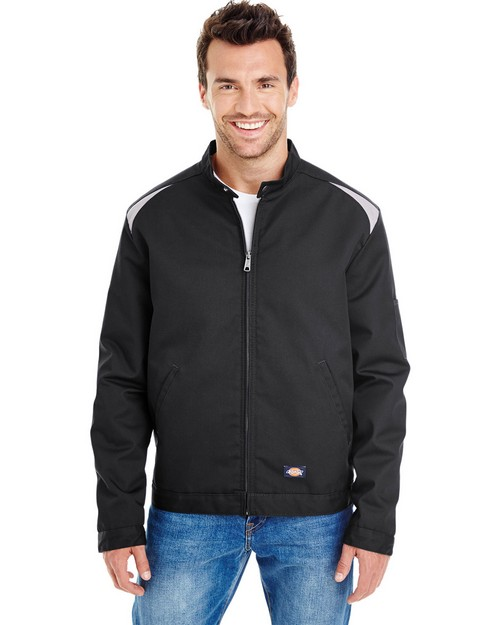 Dickies LJ605 Mens 8 oz. Performance Team Jacket