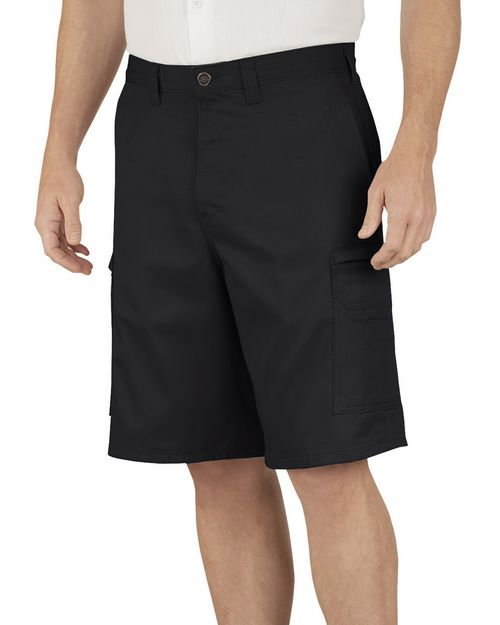 Dickies LR337 11 Inch Industrial Cotton Cargo Short
