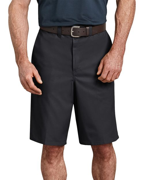 Dickies LR642 Premium 11 Inch Industrial Multi-Use Short With Pockets