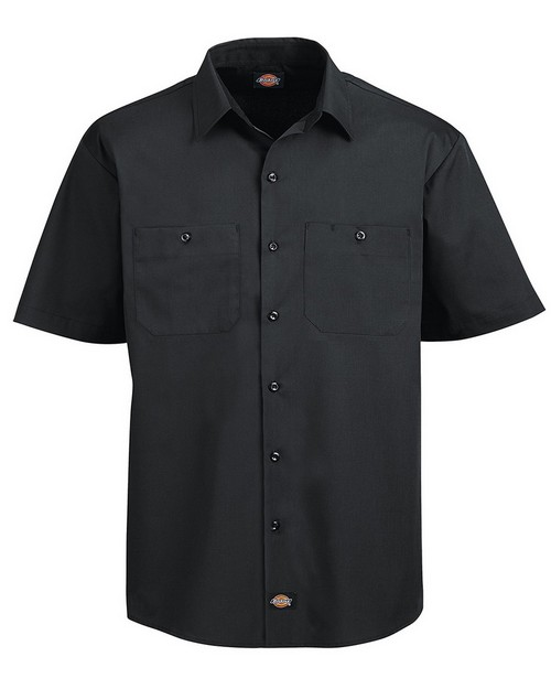 Dickies LS516 4.25 oz Premium Performance Work Shirt