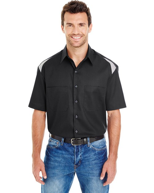 Dickies LS605 Mens 4.6 oz. Performance Team Shirt