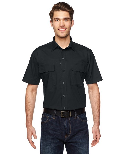 Dickies LS953 4.5 oz. Ripstop Ventilated Tactical Shirt