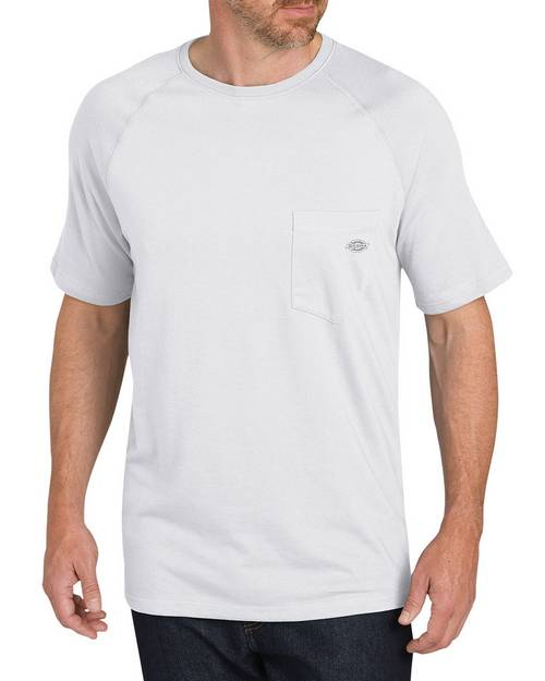 Dickies SS600 Mens Temp-IQ Performance T-Shirt