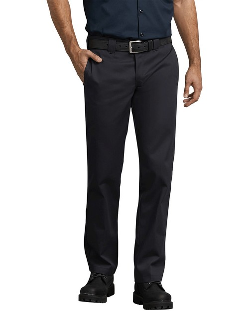 Dickies WP873 Slim Straight Fit Work Pant
