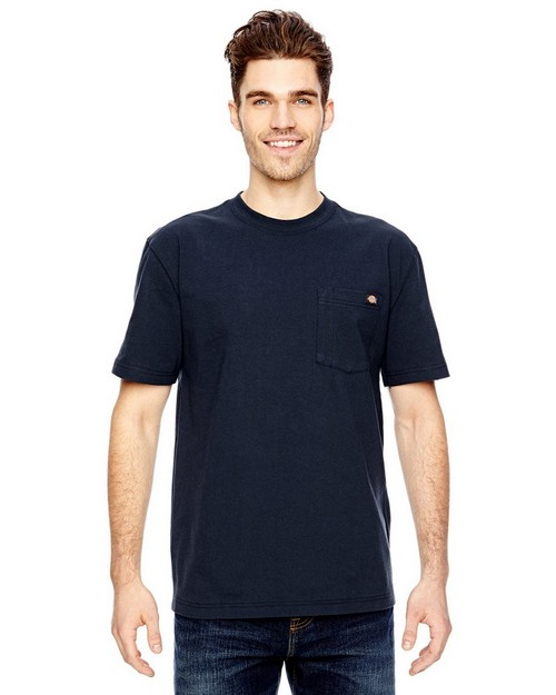 Dickies WS450T 6.75 oz. Heavyweight Tall Work T-Shirt