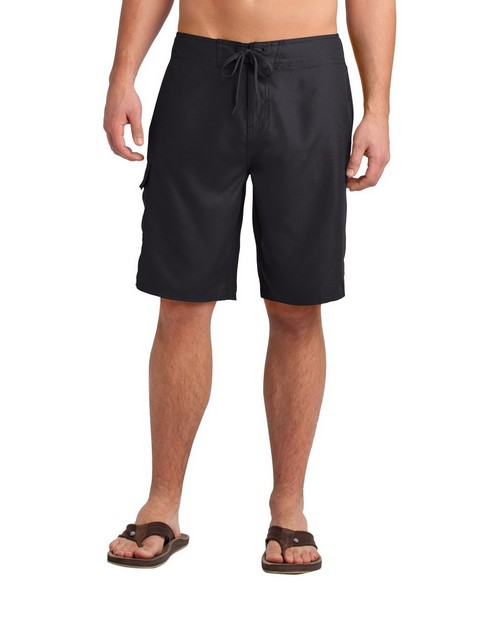District DT1020 Young Mens Boardshort