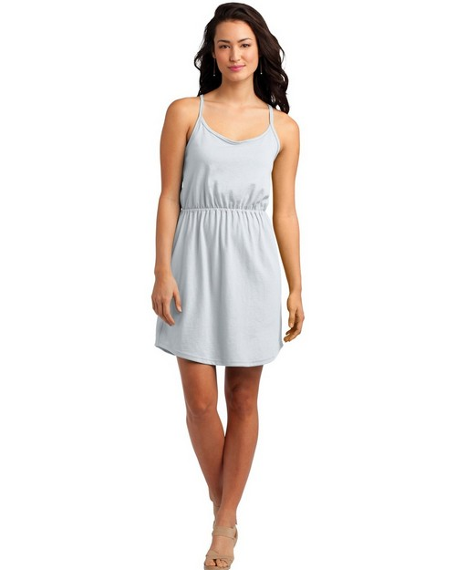 District DT223 Juniors Strappy Dress