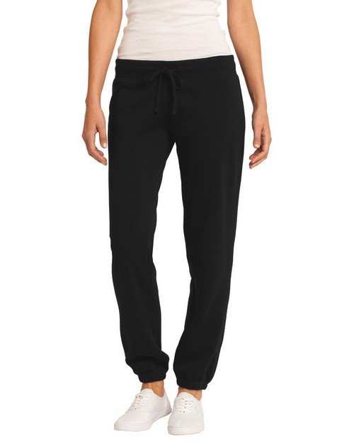 District DT294 Juniors Core Fleece Pant