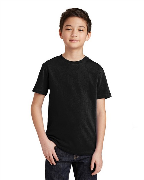 District DT5000Y Youth The Concert Tee