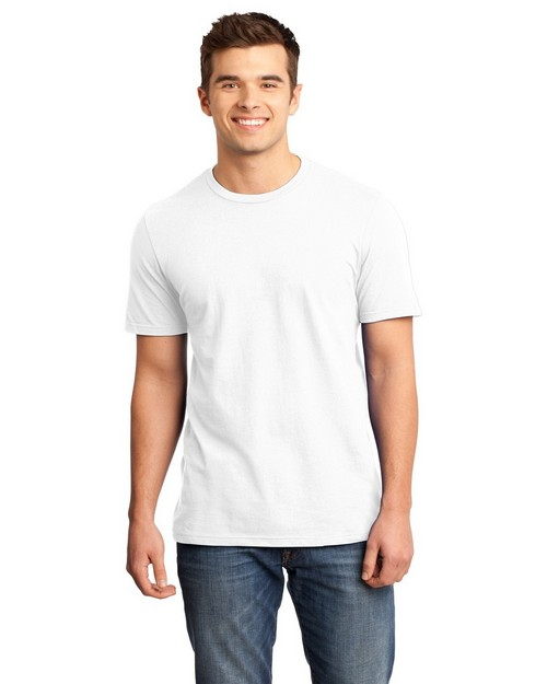 District DT6000 Young Mens Very Important Tee