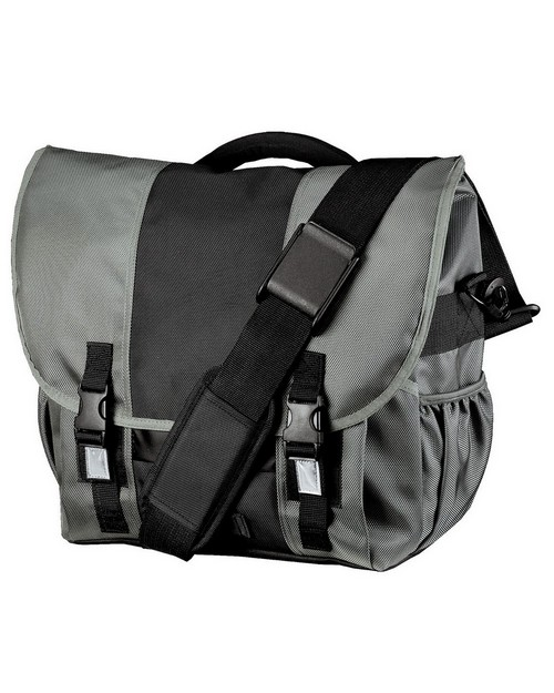 District DT700  Montezuma Messenger Bag