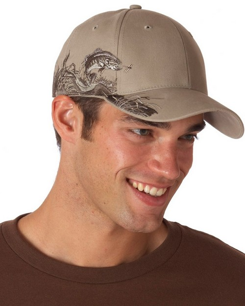 Dri Duck 3200 Fashion Hat
