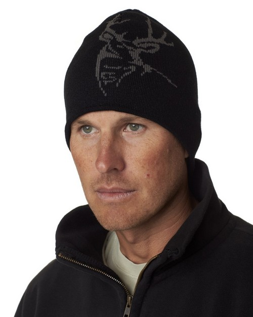 Dri Duck 3521 Dri-Duck Wildlife Knit Hat