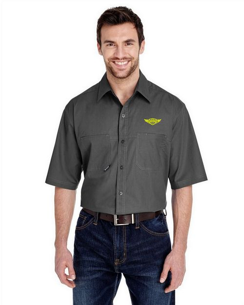 Dri Duck 4357 Guide Shirt
