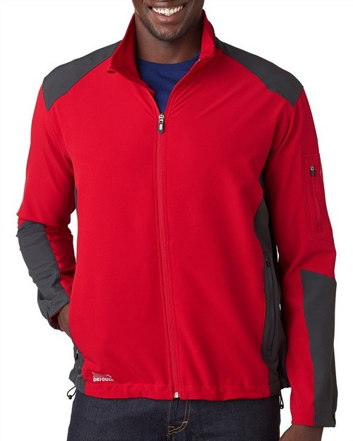 Dri Duck 5309 Adult Baseline Jacket