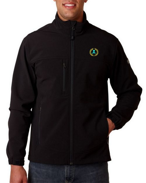 Dri Duck Logo Embroidered Motion Jacket - For Men