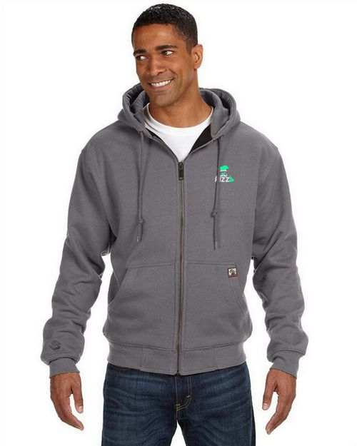 Dri Duck 7033 CrossFire Fleece Jacket