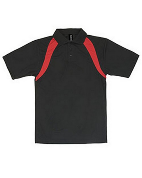 Dunbrooke 3331 Mens Eclipse Performance Polo