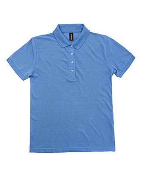 Dunbrooke DB3316 Ladies Superior Pique Polo