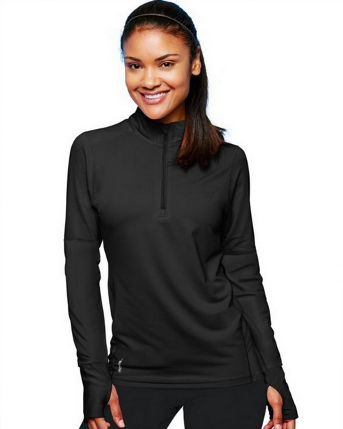 Duofold KDC3Q THERMatrix Womens 1/4 Zip Pullover