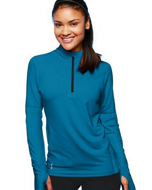 Duofold KDC3 Womens Long Sleeve Crew
