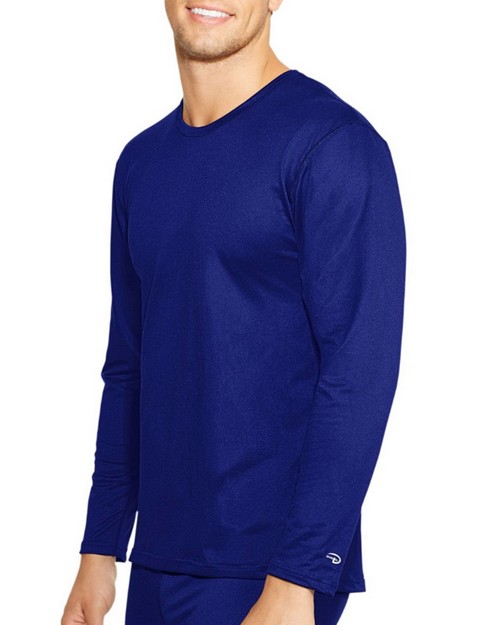 Duofold KMC1 Varitherm - Mens Mid Weight Long Sleeve Crew