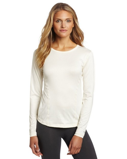 Duofold KMC3 Varitherm Womens Mid Weight Long Sleeve Crew
