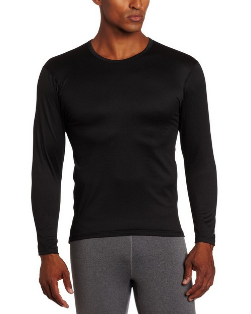 Duofold KMC7 Varitherm - Mens Mid Weight Long Sleeve Crew Tall