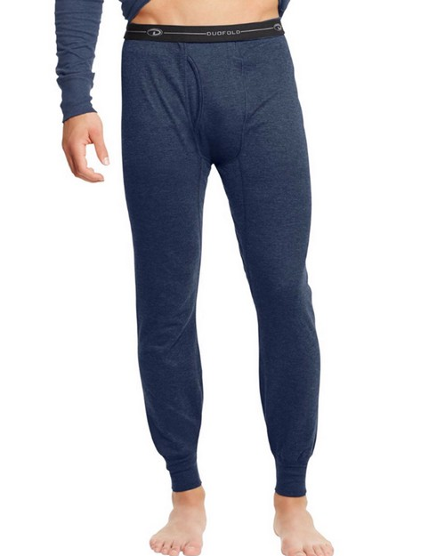 Duofold KMW2 Thermals - Mid-Weight Mens Ankle Length Bottom