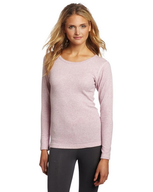 Duofold KWM1 Originals Womens Mid Weight Long Sleeve Crew