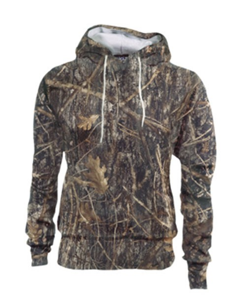 Eagle X7025 Usa Xdri Performance Adult Camo Fleece